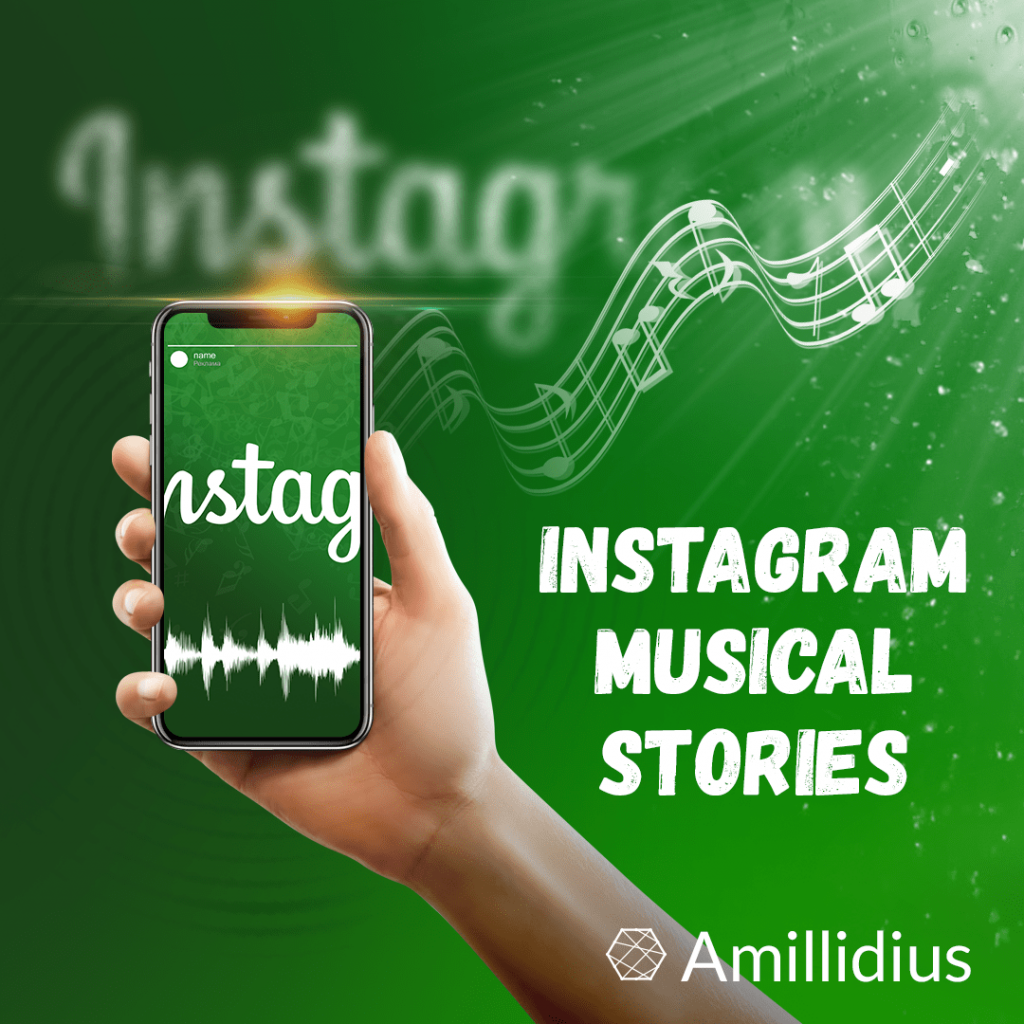 Instagram's Musical Stories