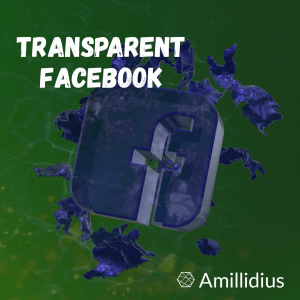 Transparent policy of Facebook