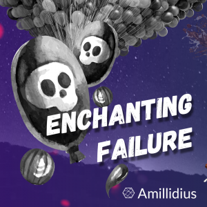 Enchanting failure, or as the balls filled the city