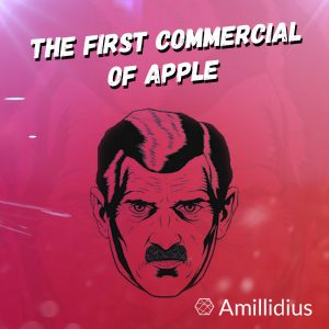 Apple, Macintosh, commercial
