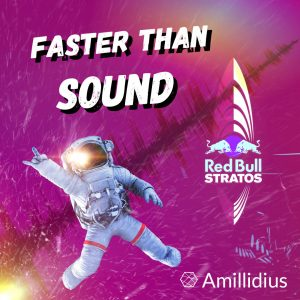 Red Bull Stratos faster than sound, highscores