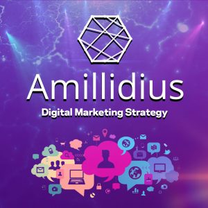 Amillidius, digital marketing strategy
