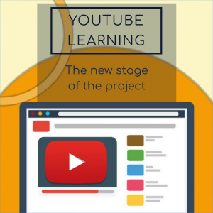 youtube learning