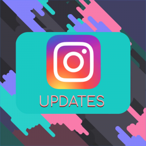 Two new updates in instagram