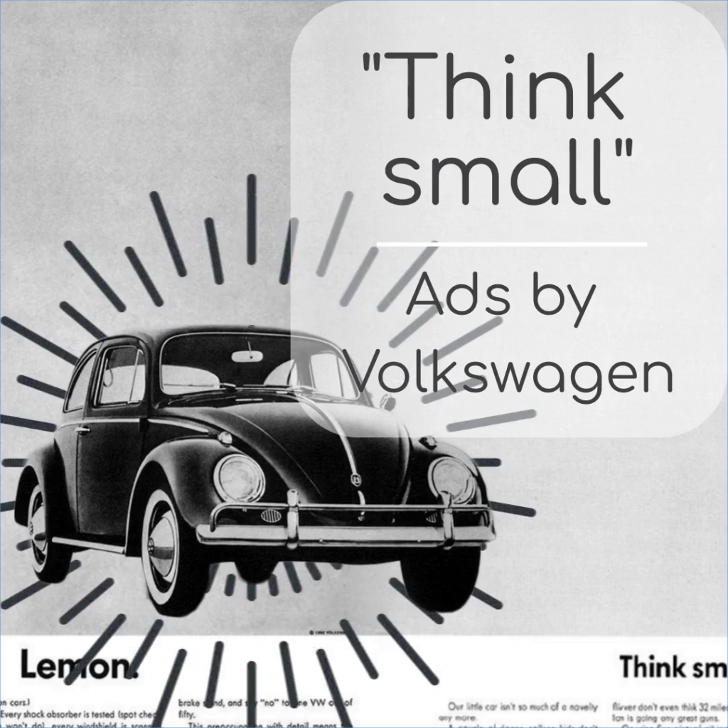Volkswagen Marketing Campaign