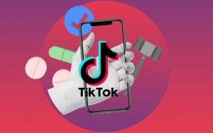 In 2021, TikTok is obligatory for almost all mass